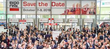 Ötmilliárd eurónyi magyarországi fejlesztést mutatnak be a müncheni EXPO-REAL Budapest-standján - A cikkhez tartozó kép