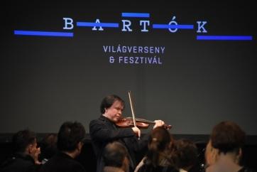 Ma kezdődik a Bartók Világverseny és Fesztivál - A cikkhez tartozó kép