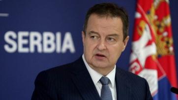 Dačić: Közös választ kell adni a biztonsági kihívásokra - A cikkhez tartozó kép