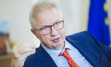 Trócsányi Lászlót bővítés- és szomszédságpolitikáért felelős uniós biztosnak jelölték - A cikkhez tartozó kép