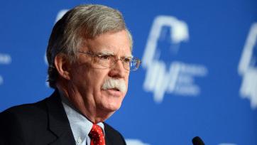Donald Trump elnök kérésére lemondott John Bolton amerikai nemzetbiztonsági tanácsadó - A cikkhez tartozó kép