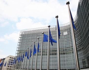 Három ügyvezető-alelnök, öt alelnök, illetve18 biztos lesz az új Európai Bizottságban - A cikkhez tartozó kép