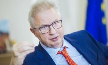 Evropska unija: Laslo Tročanji kandidovan za komesara EU za proširenje i politiku prema susedima - A cikkhez tartozó kép