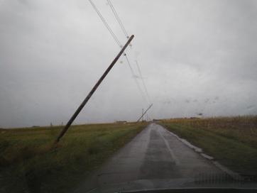 Lassan rendeződik az áramellátás a vihar után Észak- és Közép-Bácskában - A cikkhez tartozó kép