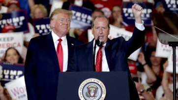 Észak-Karolinában a republikánusok nyerték mindkét pótválasztást - A cikkhez tartozó kép
