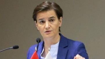 A szerb kormányfő örül Trócsányi László bővítési biztosi jelölésének - A cikkhez tartozó kép
