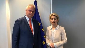 EU-tisztújítás: Kik lesznek az új európai uniós biztosok - illusztráció