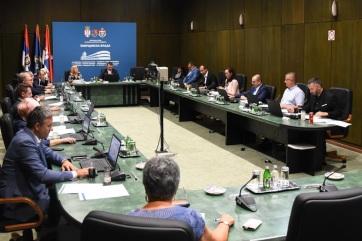 A tartományi kormány azt ajánlotta a helyi önkormányzatoknak, hogy tiltsák be a műanyag zacskókat - A cikkhez tartozó kép