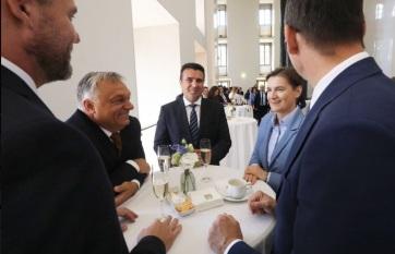 Napi fotó: Ha meg tudjuk oldani Szerbia uniós...