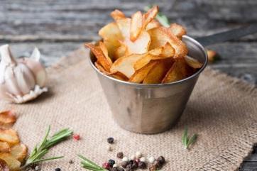 A zsíros ételek becsapják az agyunkat - A cikkhez tartozó kép