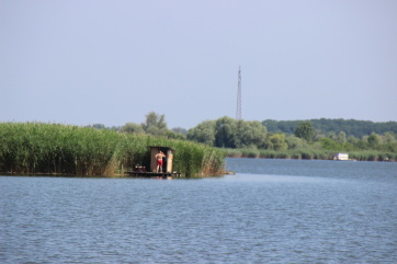 Topolya: A vizes élőhelyek bölcs felhasználásáról tanácskoztak - A cikkhez tartozó kép