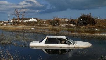 IDMC: Ekstremne vremenske prilike su ove godine primorale već 7 miliona ljudi da napuste svoj dom - A cikkhez tartozó kép