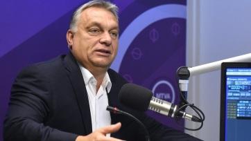 Orban: Mađarska je u Evropsku komisiju delegirala sjajnog čoveka - A cikkhez tartozó kép