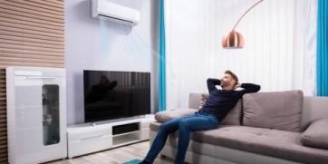 A légkondicionáló berendezések jelentik a jövő befektetését - A cikkhez tartozó kép
