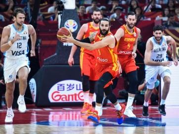 Kosárlabda vb: Spanyolország a világbajnok! - A cikkhez tartozó kép