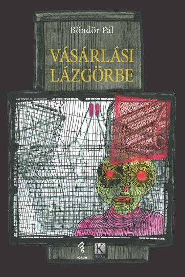 Böndör Pál Vásárlási lázgörbe című kötetét mutatják be Budapesten - A cikkhez tartozó kép