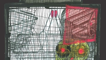 Böndör Pál Vásárlási lázgörbe című kötetét mutatják be Budapesten - illusztráció