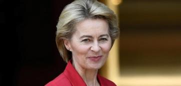 Ursula von der Leyen szerint a közös értékek jelentik az európai életmódot - A cikkhez tartozó kép