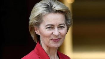 Ursula von der Leyen szerint a közös értékek jelentik az európai életmódot - illusztráció