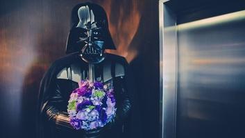 A Star Wars rendezője rekord összegű szerződést írt alá - illusztráció