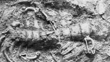 Szarmata település nyomait találták meg a régészek Hódmezővásárhely központjában - illusztráció