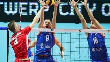 Röplabda: A szerb férfi-válogatott Szlovákiát is legyőzte - illusztráció