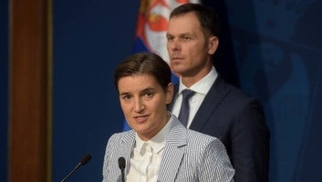 Novembertől 8-15 százalékos béremelés a szerbiai közszférában - illusztráció