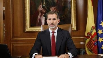 A spanyol király nem kérte fel kormányalakításra Pedro Sánchez ügyvezető miniszterelnököt - A cikkhez tartozó kép
