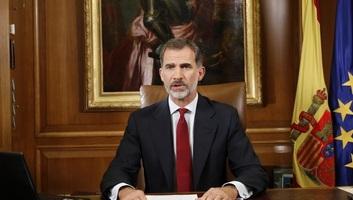 A spanyol király nem kérte fel kormányalakításra Pedro Sánchez ügyvezető miniszterelnököt - illusztráció