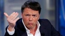 Matteo Renzi kilép pártjából - illusztráció