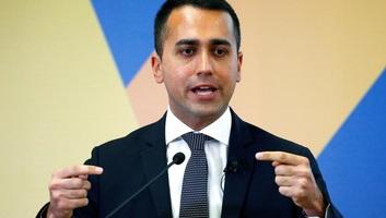 Öt Csillag Mozgalom vezetője: Magyarország közönye miatt él migrációs vészhelyzetben Olaszország - illusztráció