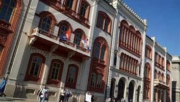 Popović: Elérték céljukat a rektorátus épületét lezáró egyetemisták - illusztráció
