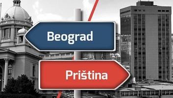 Új formában folytatódhat a Belgrád és Pristina közötti párbeszéd - illusztráció