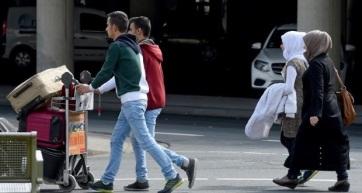 Egyre több menedékkérő érkezik Németországba Törökországból - A cikkhez tartozó kép