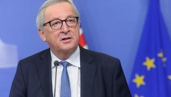 Juncker: A megállapodás nélküli Brexit sohasem volt ennyire valószínű - illusztráció