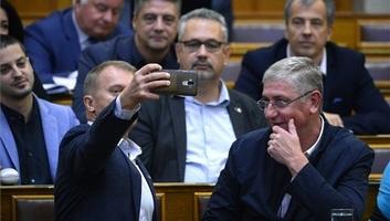 Határozatképtelen volt az Országgyűlés rendkívüli ülése - illusztráció