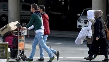 Nemačka: Stiže sve više azilanata iz Turske - illusztráció
