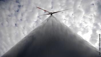 Megnyílt Szerbia eddigi legnagyobb szélparkja - illusztráció