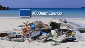Ekologija: Kampanja EU za čišćenje morskih plaža - A cikkhez tartozó kép