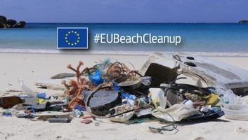 Ekologija: Kampanja EU za čišćenje morskih plaža - illusztráció