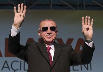 Mađarska: 7. novembra stiže u posetu turski predsednik Erdogan - A cikkhez tartozó kép