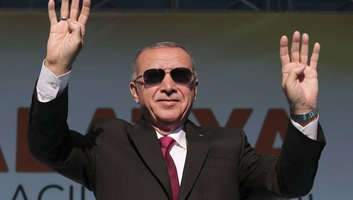 Mađarska: 7. novembra stiže u posetu turski predsednik Erdogan - illusztráció