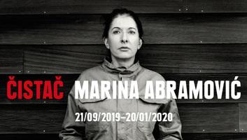 Több mint négy évtized után visszatér Belgrádba Marina Abramović - illusztráció