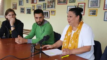 Szabadkai Népszínház: Nyilvános próbát tartottak a magyar dráma napján - A cikkhez tartozó kép