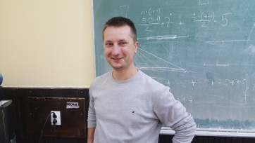 Ahol játék a matematika: Tanévnyitó volt a Cofman Iskolában - A cikkhez tartozó kép
