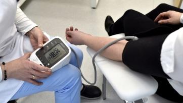 Ingyenes szűrővizsgálatok az óbecsei egészségházban is - A cikkhez tartozó kép