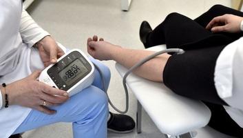Ingyenes szűrővizsgálatok az óbecsei egészségházban is - illusztráció