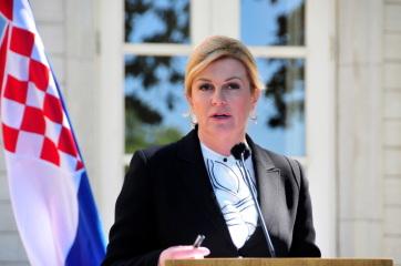 Felmérés: A horvát elnökválasztás előtt kiéleződött a verseny a legnagyobb ellenzéki és a kormányzó párt között - A cikkhez tartozó kép