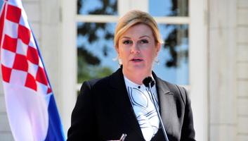 Felmérés: A horvát elnökválasztás előtt kiéleződött a verseny a legnagyobb ellenzéki és a kormányzó párt között - illusztráció
