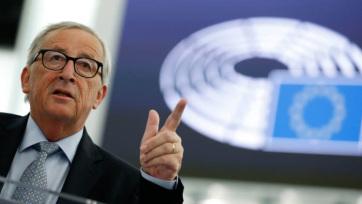 Juncker: Nem nyitható újra a Brexit-megállapodás - A cikkhez tartozó kép